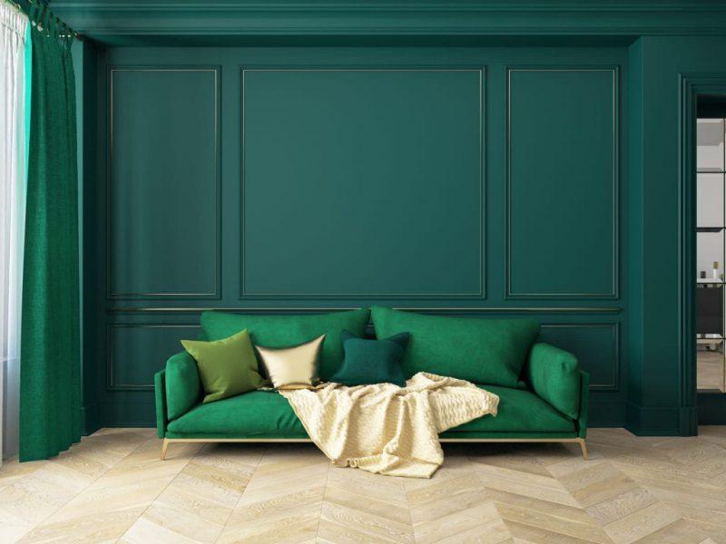 Interieur met kleur 4