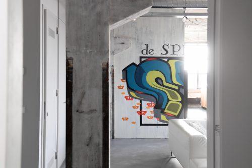 Wohnen im Fabrik-Chic Woonboulevard Heerlen