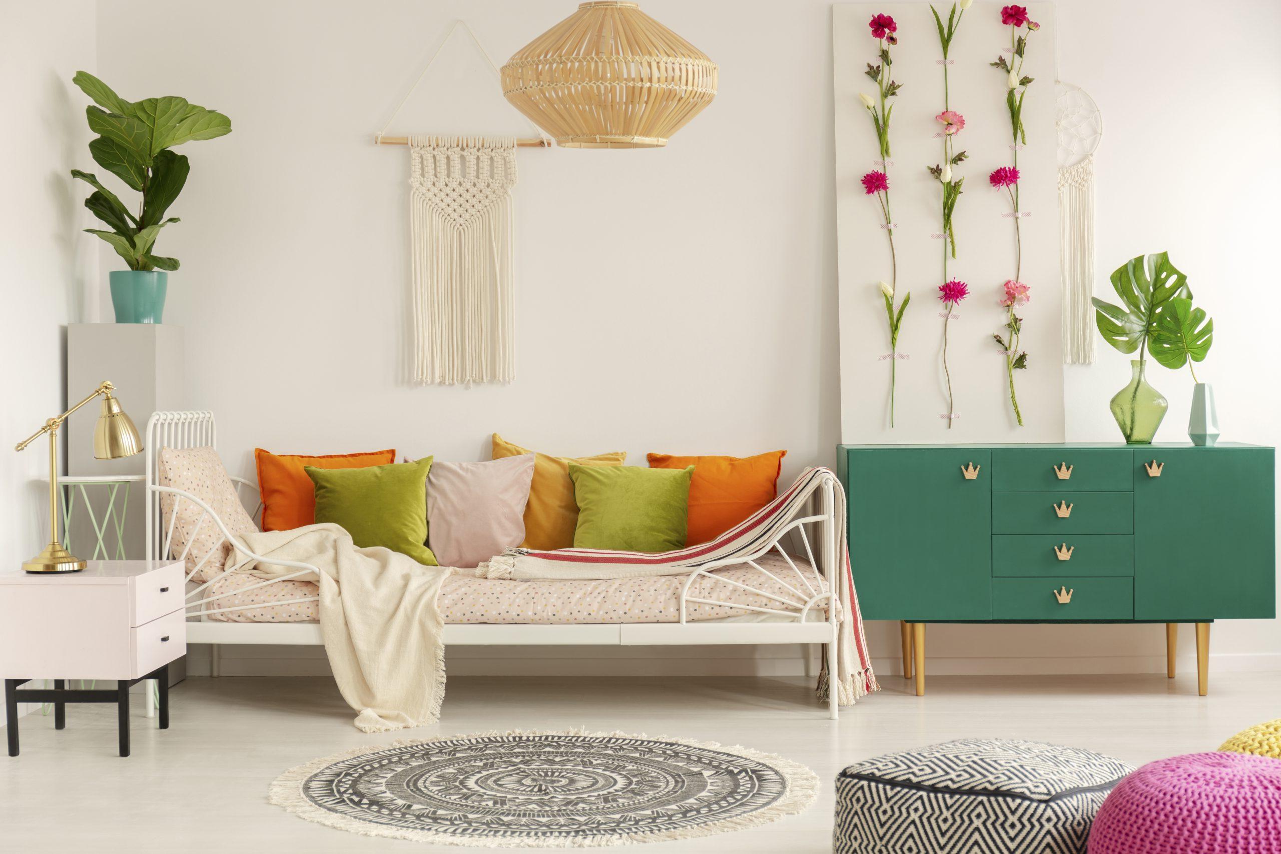 Acht Tipps für die Einteilung des Wohnzimmers Woonboulevard Heerlen
