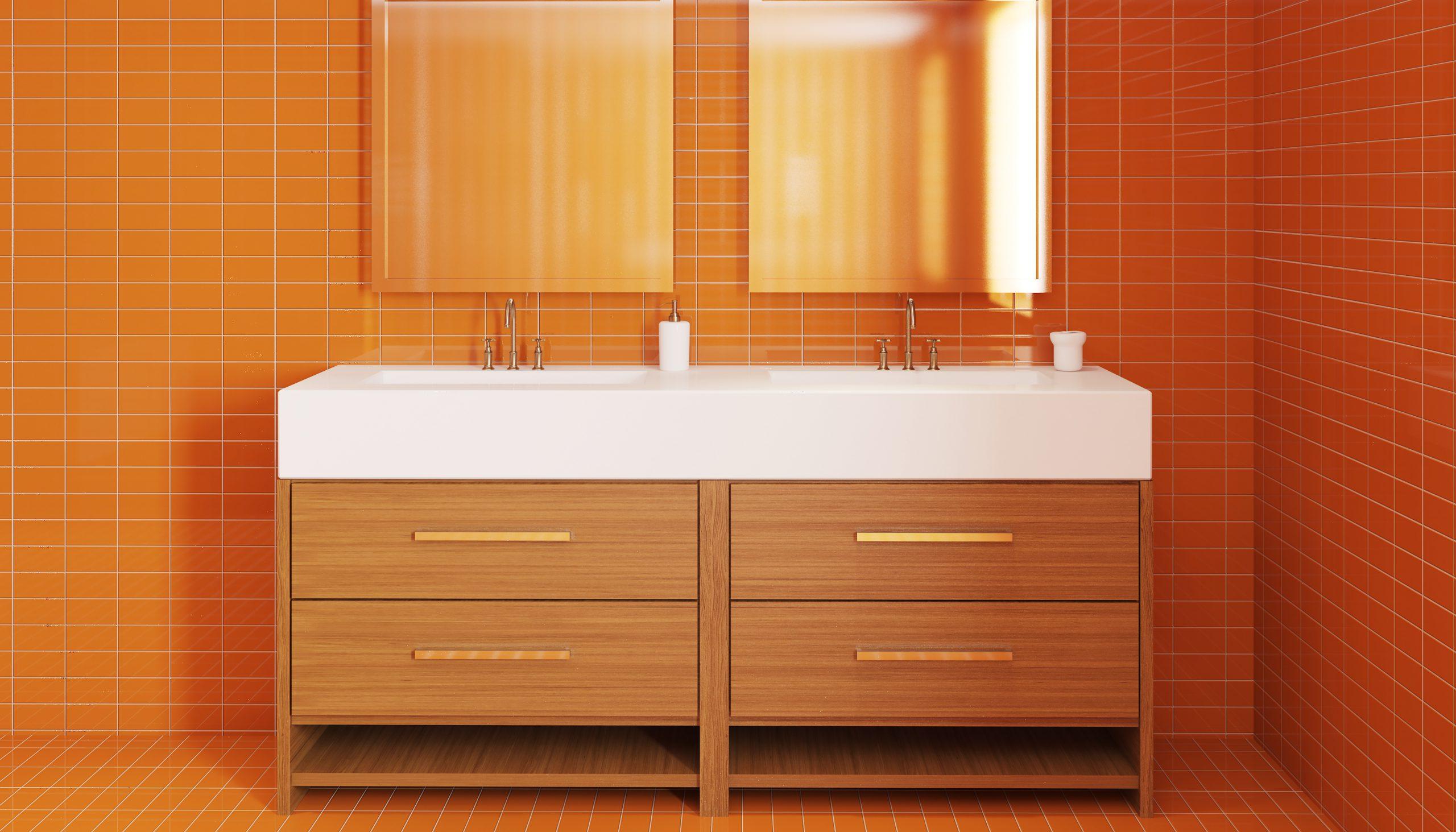 Zes tips voor een interieur met kleur