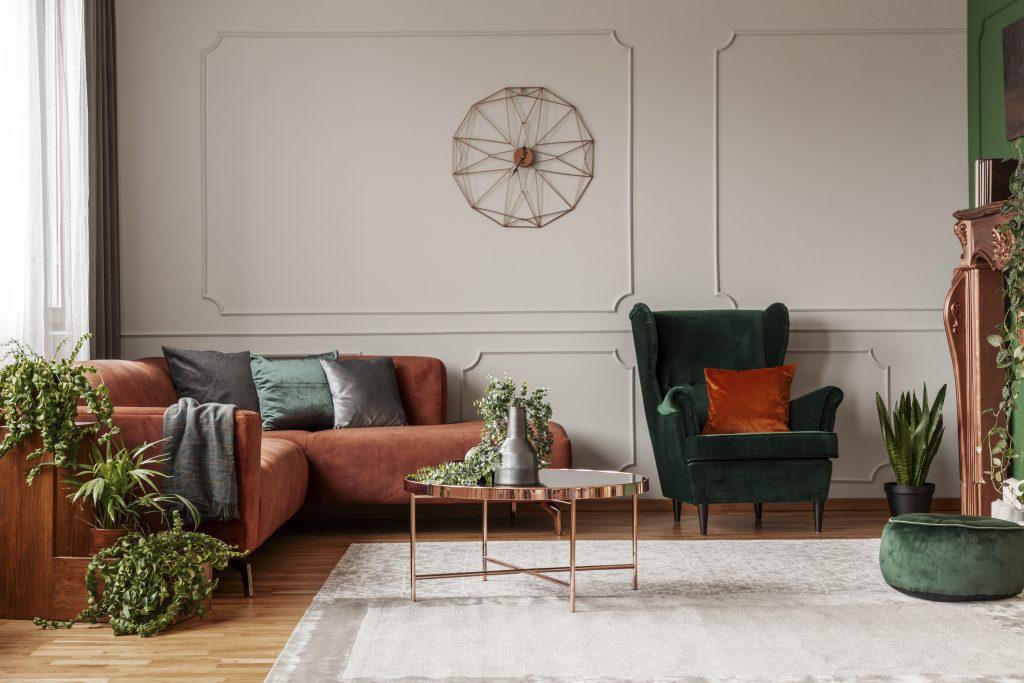 Zeitlos und gemütlich: Ab in den Sessel Woonboulevard Heerlen
